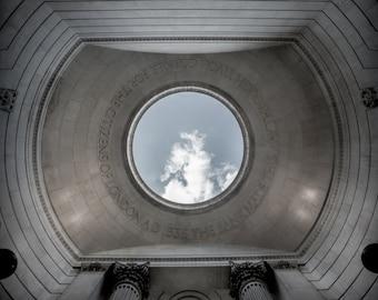 City Fine Art Photo: Citizens of London, Bank of England, Tivoli Corner, Fine Art, Print, Photograph,