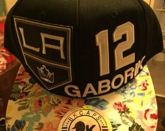 Marian Gaborik Hat