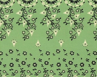 Twist Bandana Fabric from the Stonington Collection by Denyse Schmidt for Free Spirit Fabrics - Sold by the Half Yard