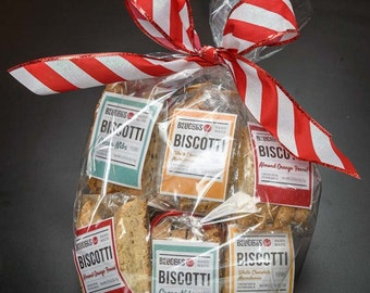 Bellicchi's Best Biscotti - 6 pack