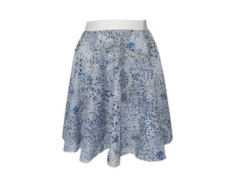 Skirt girl Liberty 3/4 years.