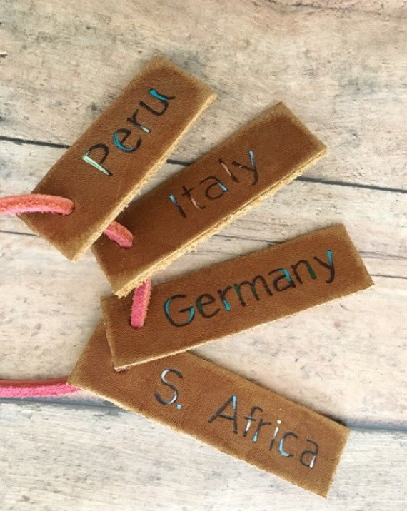 Wedding Favor Tags Bulk : Bulk Wedding Favor, Bulk Beach Wedding Favor, Small Luggage Tag ...