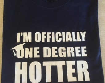 One degree hotter