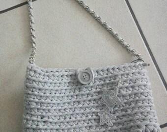 Grey Bag Sling/little gray bag