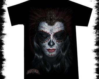 Muerta t shirt