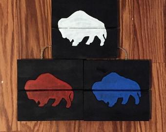 Mini Buffalos