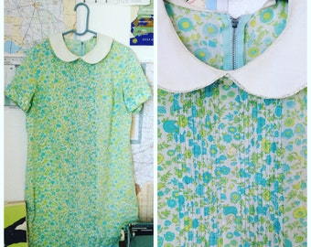 Rosemary's Dress