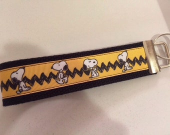 Snoopy Key Chain - KC6