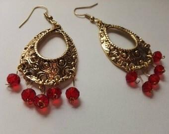 Treble Clef Silver Earrings For Her Women Jewellery