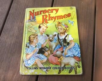 Nursery Rhymes  1958