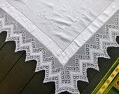 Special Listing for Aud Marit Wiig - 5 Tablecloths