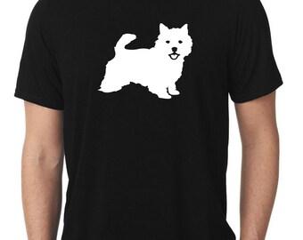 Norwich Terrier T-Shirt T823