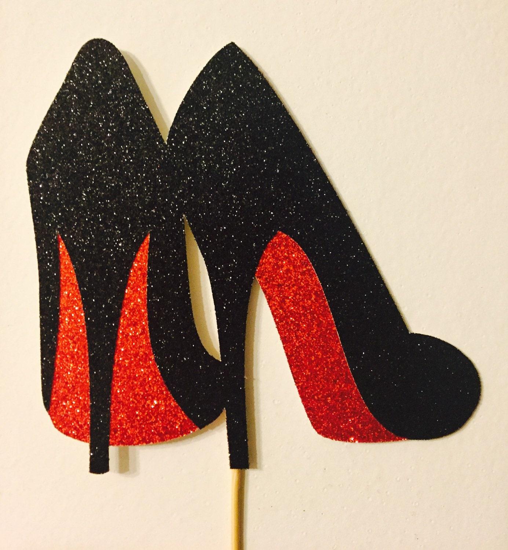 Create Own Shoes High Heels