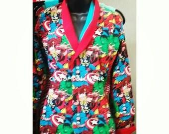 Women  custom made blazer