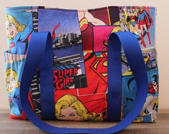 Femme Power Tote