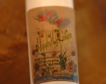 DK Herbal Lotion