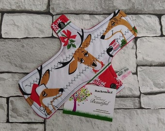 "9"" Medium Reindeer CSP (Cloth Sanitary Pad)"