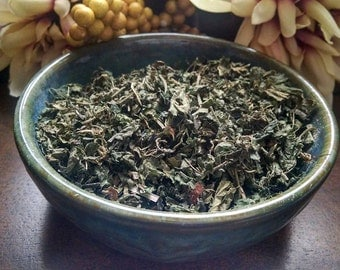 Nettle Leaf Ortiga Ancha