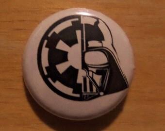 Empire/Vader button