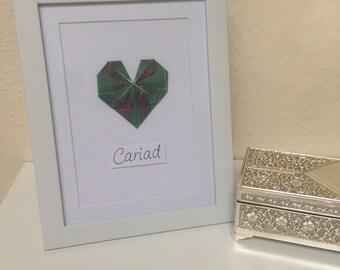 Cariad frame