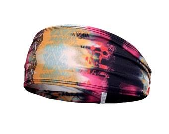 Bombay - Fitness Headband, Yoga Headband, Gym Headband, Crossfit Headband, Everyday Headband