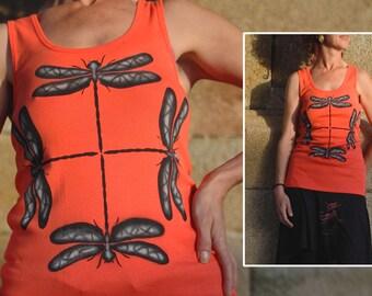 Dragonfly Tshirt