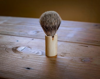 Handmade Badger Shaving Brush
