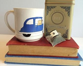 Sandra Boynton Will Break For Coffee Mug