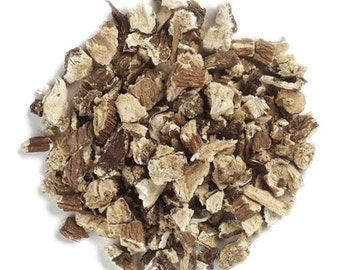 Dandelion Root, Cut & Sifted