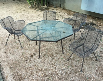Russell Woodard Sculptura outdoor furniture