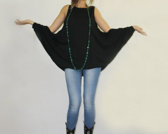 Open shoulders top / Two parts top / Party tube top / Strapless top