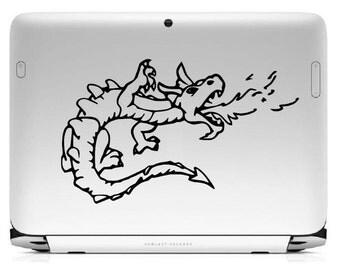 "Sticker ""Dragon"""