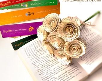 Paper flower bouquet etsy uk