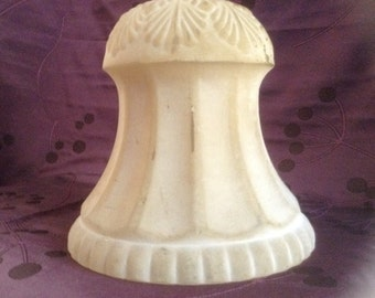 Antique Glass Pendand Light Shade