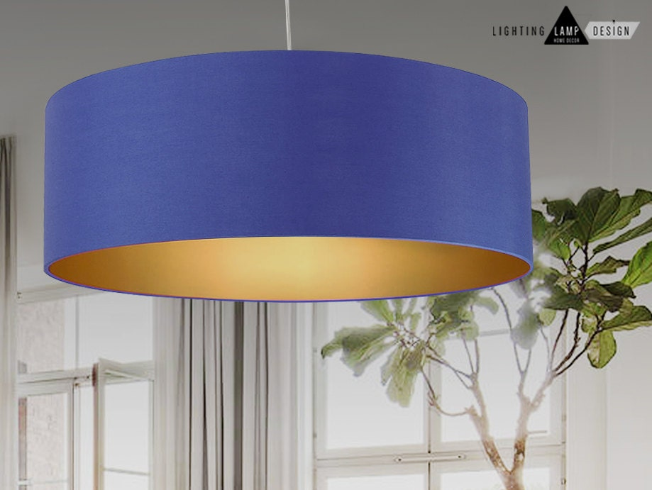 FREE SHIPPING - Ponz Home Elegant lamp shades - Drum ceiling ...