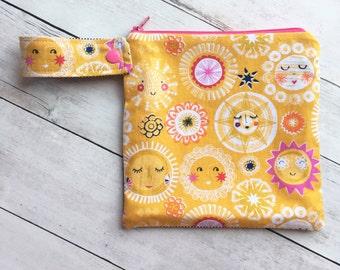 "7x7"" xsmall Summerland Sunshine Bag"