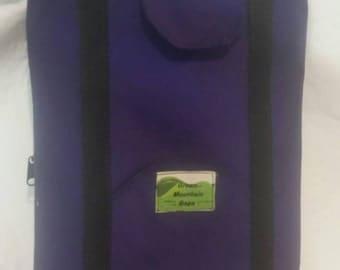Cordura laptop bag