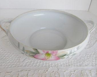 "Noritake Azalea Bowl - 8"""