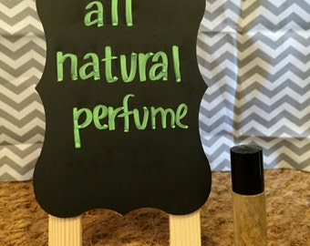All Natural Roll-on Perfume