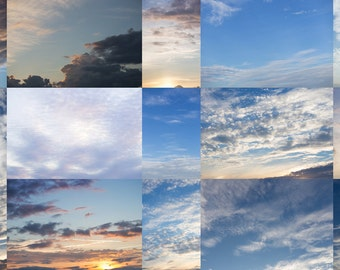 Traveling Skies i Overlays