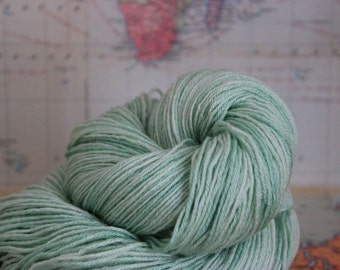Passenger [BFL/bamboo sock] - A House In Barbados