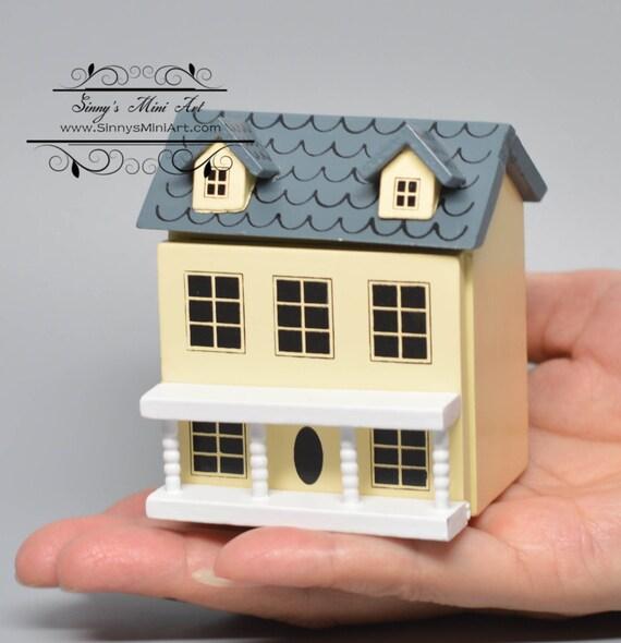 1:144 Dollhouse AZ G7906