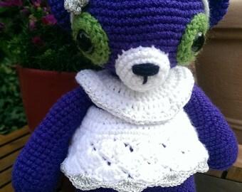 Bilberry Bear