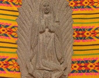 "Virgin of Guadalupe 8 """