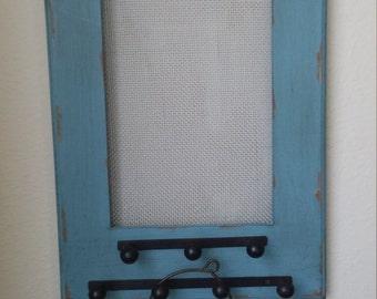 Screen Door Hanger
