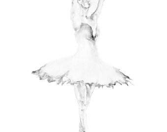 Ballet Dancer no.7