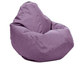 Bean bag  chair with FILLING!