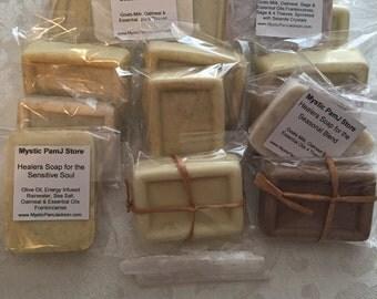 Sha-woman Healers Soap