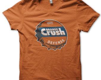 Denver Broncos - Shirt - Orange Crush Defense