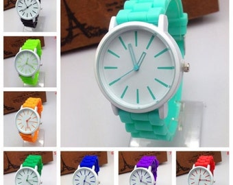 Jelly band Watch MCW001